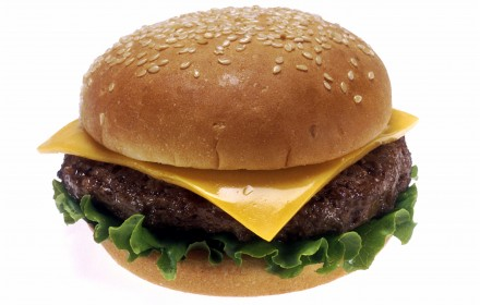City To Hold Burger Festival In August