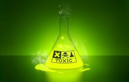 Toxic Chemical