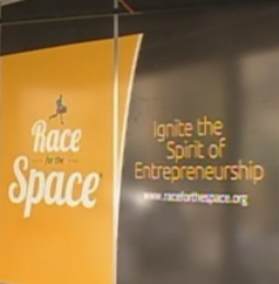 race for the space - new