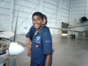 aviation interest-trayvonmartin