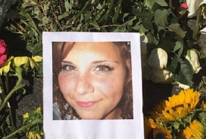 Heather Heyer, 32, was killed by an alleged neo-Nazi sympathizer as she protested against hate August 12.