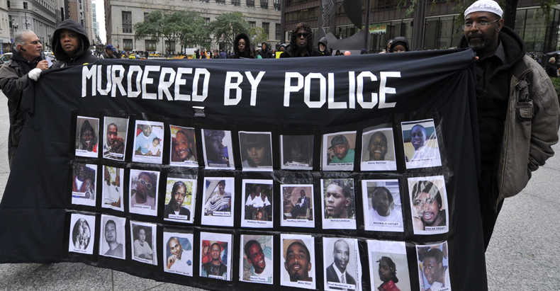 the case of police brutality and mistreatment in the united states Addressing police misconduct laws enforced by the united states department of justice which this is not the case this brochure outlines.