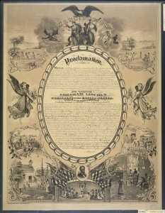 emancipationproclamation