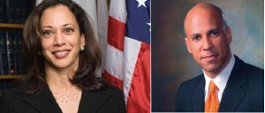 kamala-harris - booker