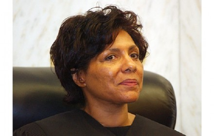 Sandra Townes - U.S. District Court Judge for the Eastern District of New York.  092304