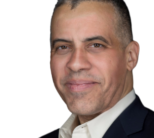 Larry Sharpe, Libertarian candidate for governor