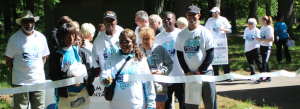 "2017 ""Stepping Out to Cure Scleroderma Walk,"""