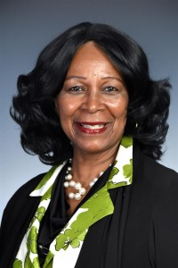 Sandra J. Simon, Director of Special Projects and Education Initiatives