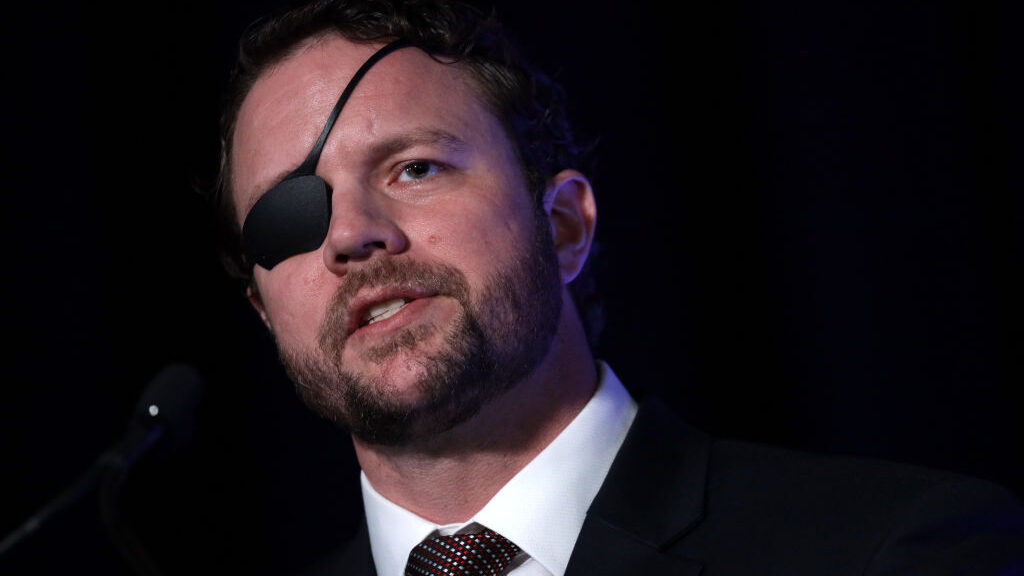 Stories, Hopes And Struggles Of Combat-Blinded Veterans