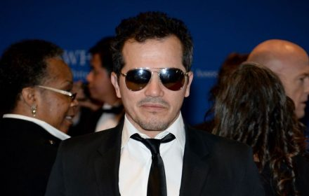Actor John Leguizamo will talk about the identities of the nearly 60 million Latinos living in the United States. (Dimitrios Kambouris/Getty Images)